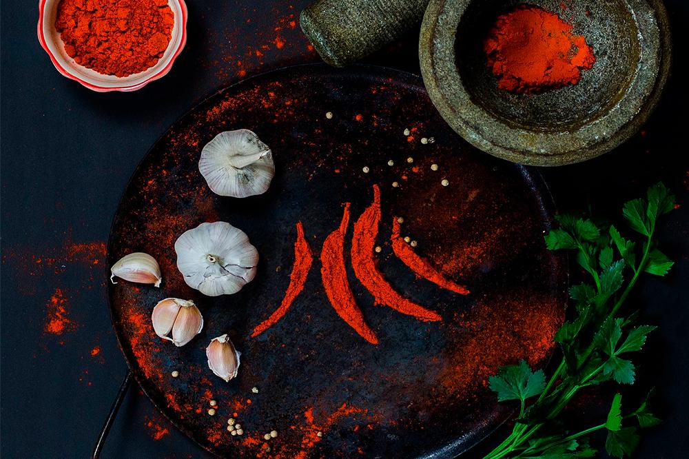 Tempero x Condimentos: Carne para Churrasco